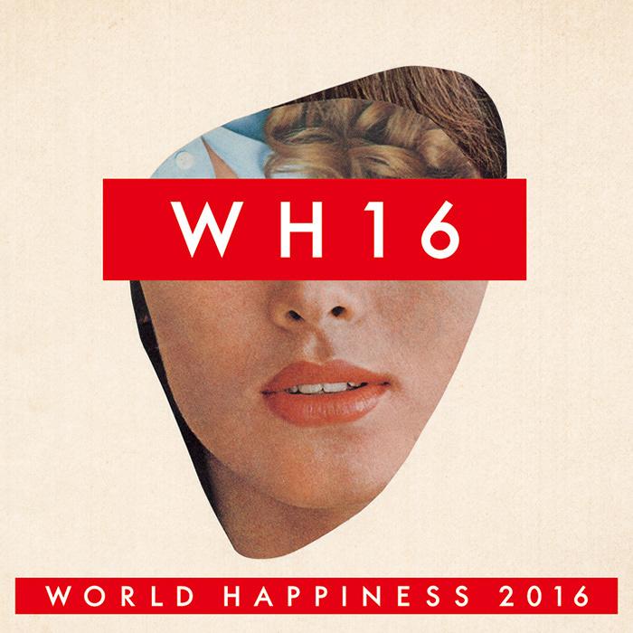 『WORLD HAPPINESS 2016 夢の島 THE LAST』キービジュアル