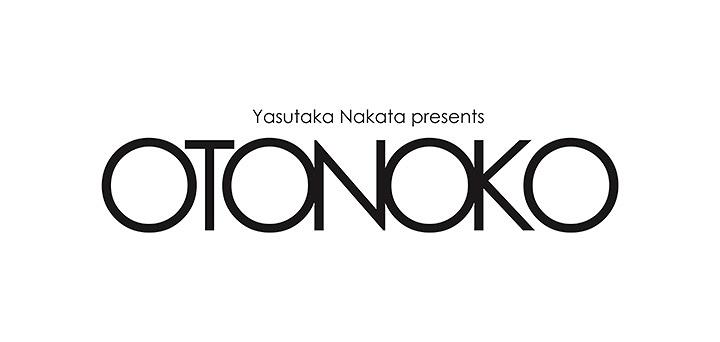 『OTONOKO』ロゴ