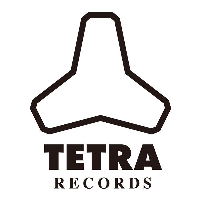 TETRA RECORDSロゴ
