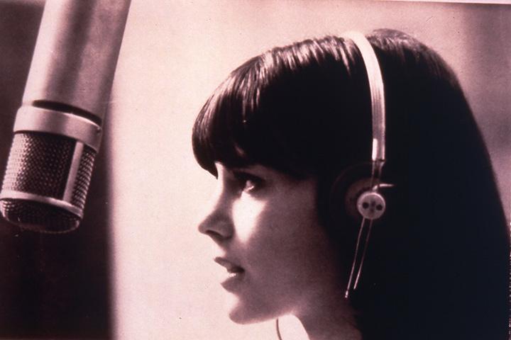 『男性・女性』 ©1966-ARGOS FILMS-ANOUCHKA FILMS