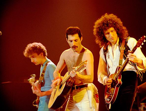 『クイーン・ロック・モントリオール 1981』