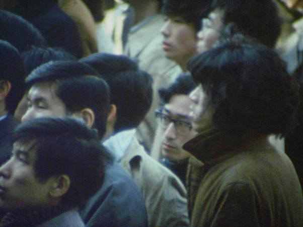 『1/880000の孤独』(監督:石井聰亙)