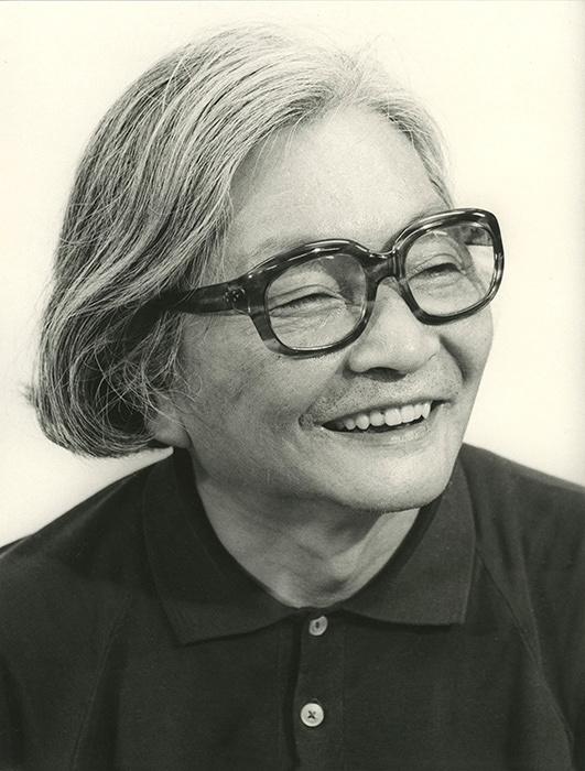 花森安治(1911-1978) 提供:土井藍生