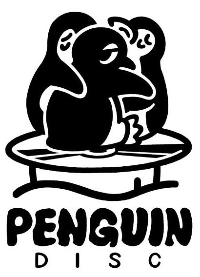 PENGUIN DISCロゴ