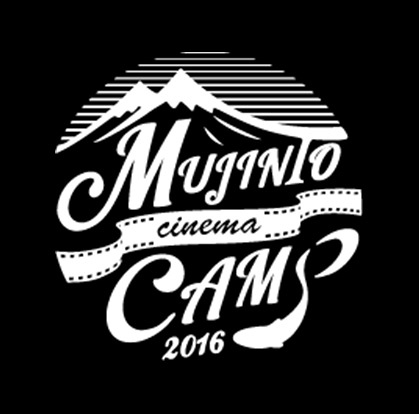 『MUJINTO cinema CAMP2016』ロゴ
