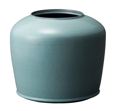 『粉青瓷壺』中島宏 個人蔵