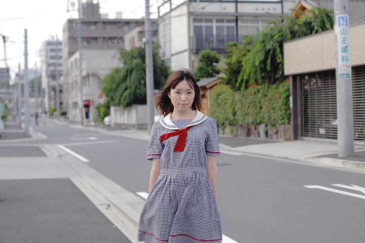 『アーリーサマー』 ©UNDERDOG FILMS