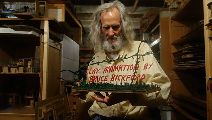 ブルース・ビックフォード