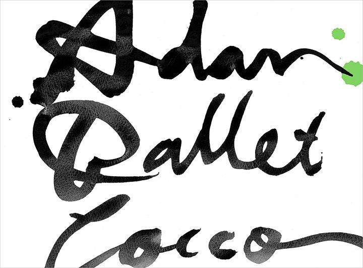 Cocco『アダンバレエ』初回限定盤ジャケット