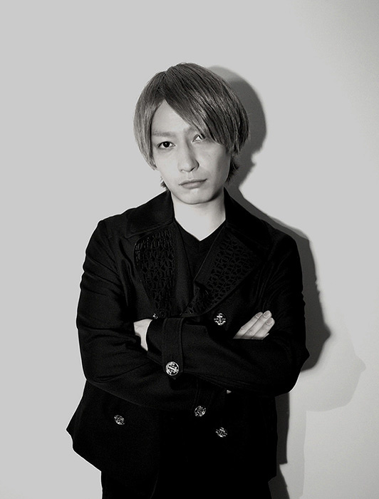 中田ヤスタカ(CAPSULE)