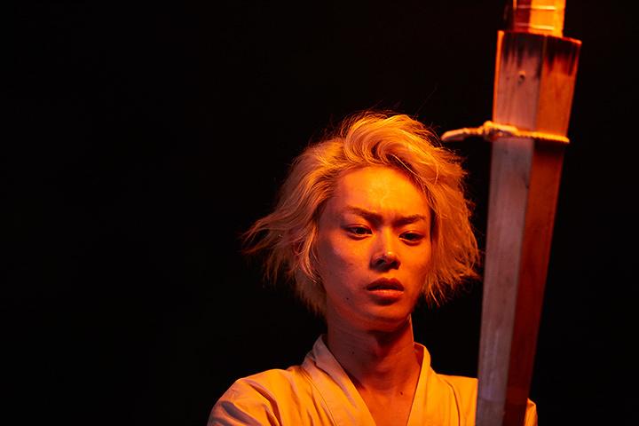 『溺れるナイフ』 ©ジョージ朝倉/講談社 ©2016「溺れるナイフ」製作委員会