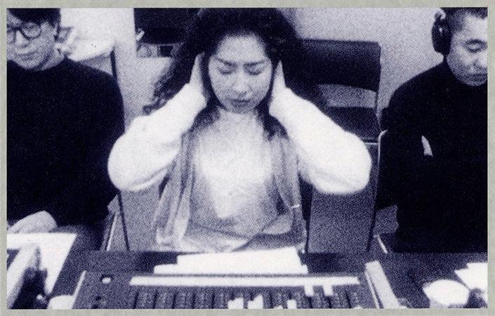 『SUPER FOLK SONG ~ピアノが愛した女。~』デジタルリマスター版 ©映画『SUPER FOLK SONG ~ピアノが愛した女。~』[2017デジタル・リマスター版]