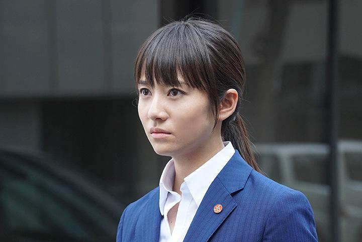 『連続ドラマW 水晶の鼓動 殺人分析班』