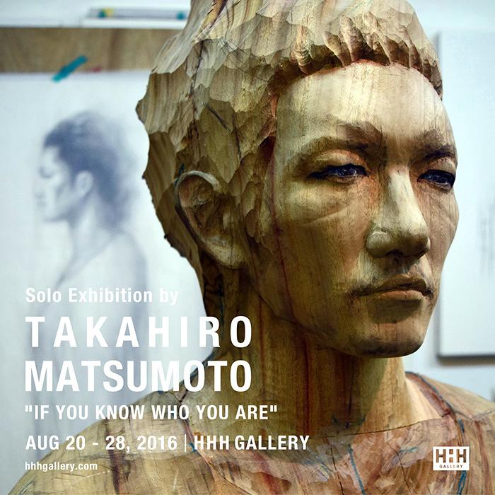 彫刻家・松本崇宏の個展、TOSHI-LOWがモデルの新作彫刻を展示 - アート ...