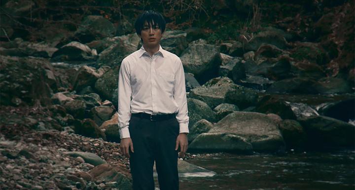『傀儡』(監督:松本千晶)