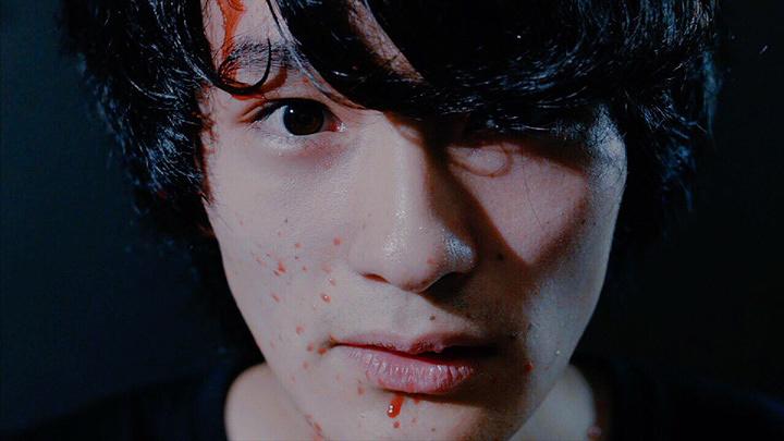 『DRILL AND MESSY』(監督:吉川鮎太)