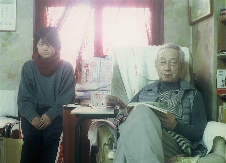 『私の窓』(監督:渡邊桃子)