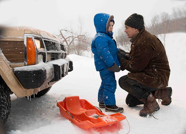 『誰のせいでもない』 ©2015 NEUE ROAD MOVIES MONTAUK PRODUCTIONS CANADA BAC FILMS PRODUCTION GOTA FILM MER FILM ALL RIGHTS RESERVED.