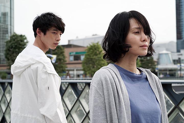 『模倣犯』 ©テレビ東京 ©テレビ東京