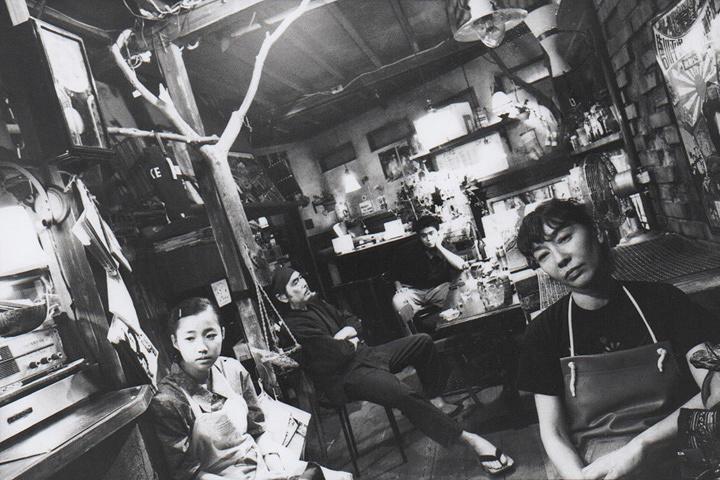 『ざわざわ下北沢』 ©2000ざわざわ下北沢製作委員会