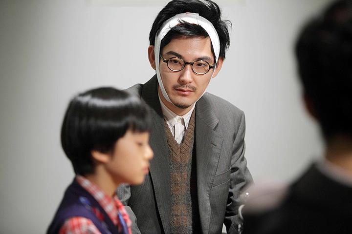 『ぼくのおじさん』 ©1972 北杜夫/新潮社 ©2016「ぼくのおじさん」製作委員会