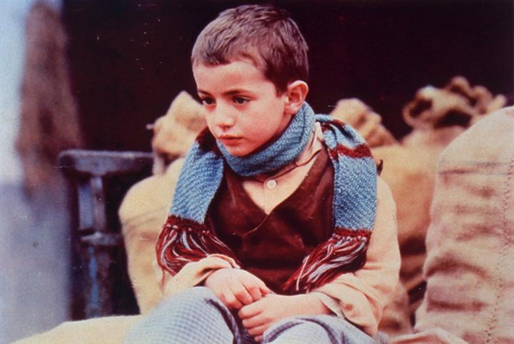 『木靴の樹』 ©1978 RAI-ITALNOLEGGIO CINEMATOGRAFICO - ISTITUTO LUCE Roma Italy