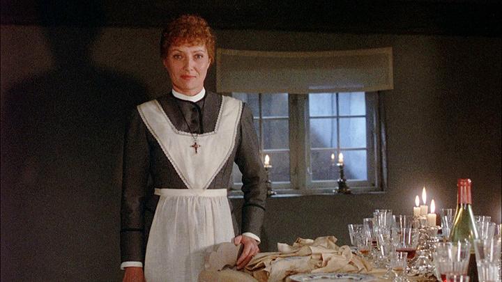『バベットの晩餐会』 ©1987, A-S Panorama Film International. All Rights Reserved.