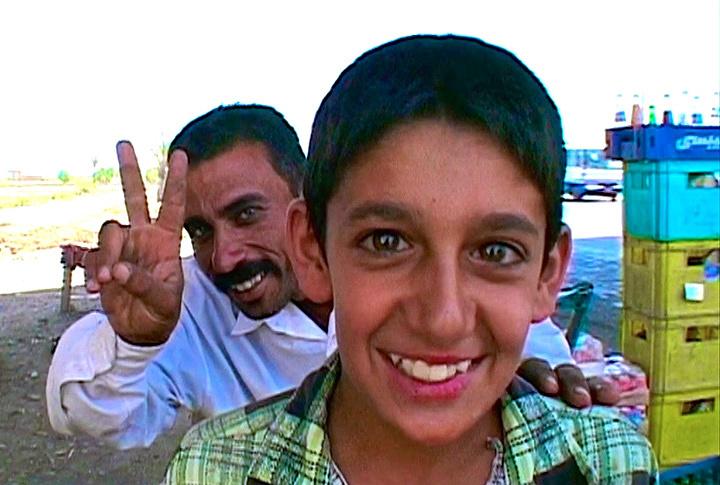 『祖国―イラク零年』