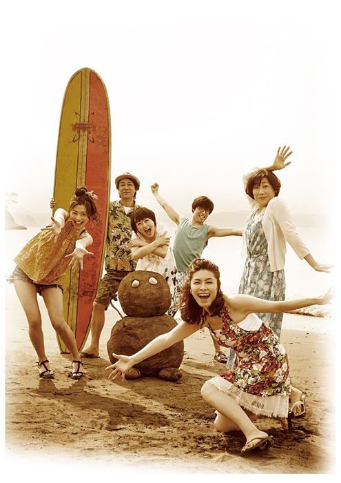 高田聖子率いる月影番外地の新作公演、たくましく下世話な四姉妹の物語 ...