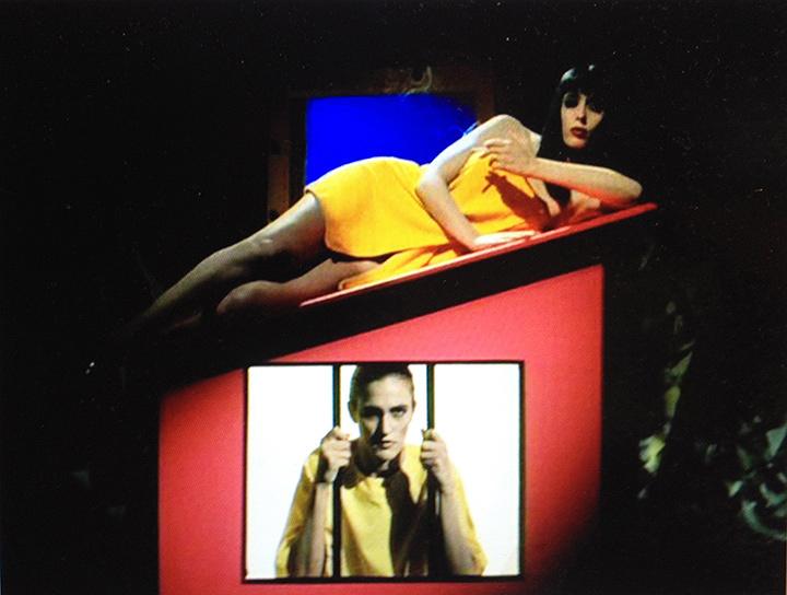 『Dr.Caligari』(1989)