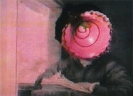 谷川俊太郎、寺山修司『ビデオ・レター』 1982年