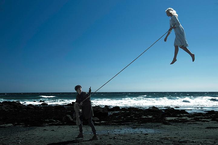 『ミス・ペレグリンと奇妙なこどもたち』 ©2016 Twentieth Century Fox Film Corporation.