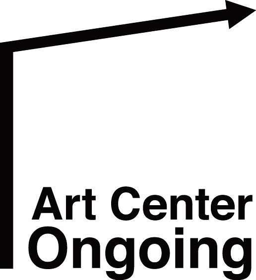 Art Center Ongoingロゴ