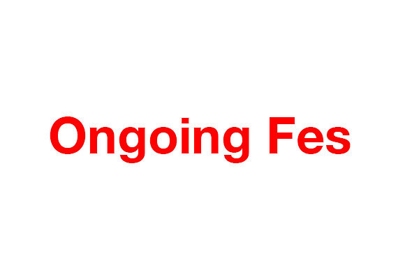 『Ongoing FES 2016』ロゴ