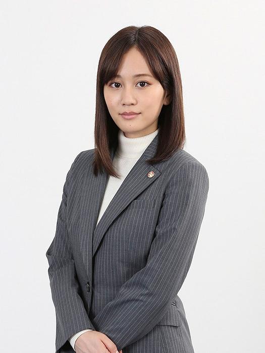 桜庭夏希役の前田敦子