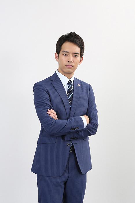 国木田晋太郎役の三浦貴大
