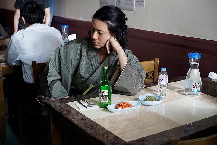 『深夜食堂-Tokyo Stories-』 ©2016安倍夜郎・小学館/ドラマ「深夜食堂」製作委員会