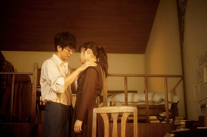 映画『L―エル―』 ©2016 映画「L-エル-」製作委員会