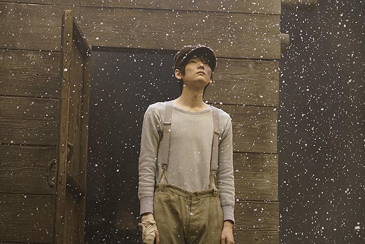 映画『L―エル―』 ©2016映画「L-エル-」製作委員会