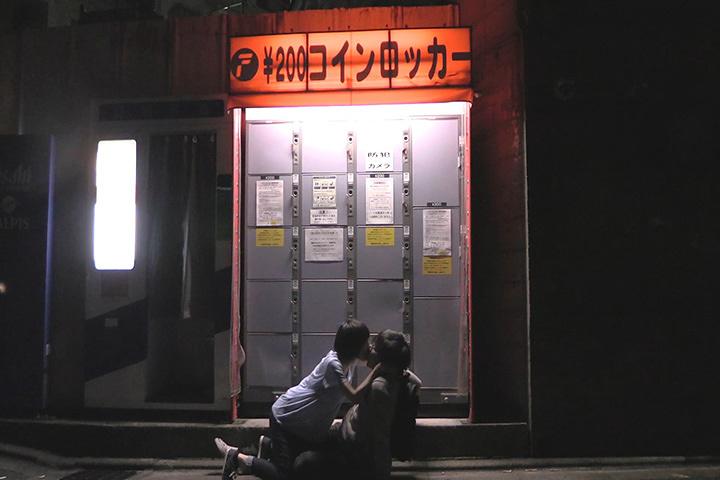 『花に嵐』(監督:岩切一空)