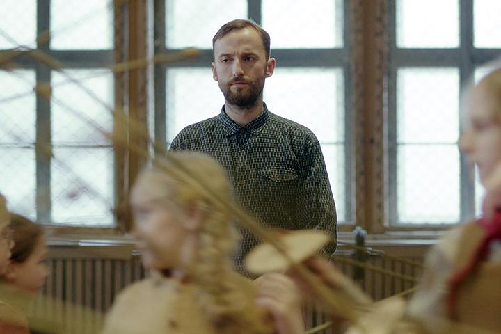 『こころに剣士を』 ©2015 MAKING MOVIES/KICK FILM GmbH/ALLFILM