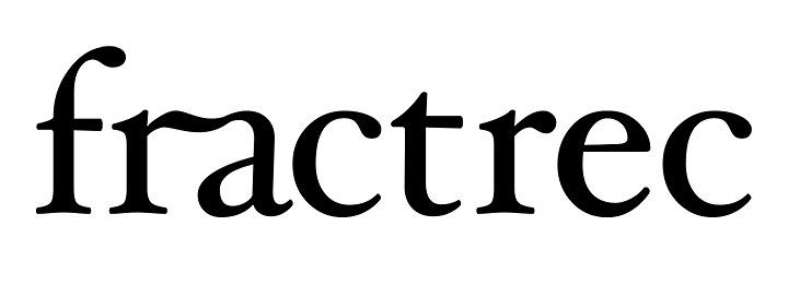 fractrecロゴ