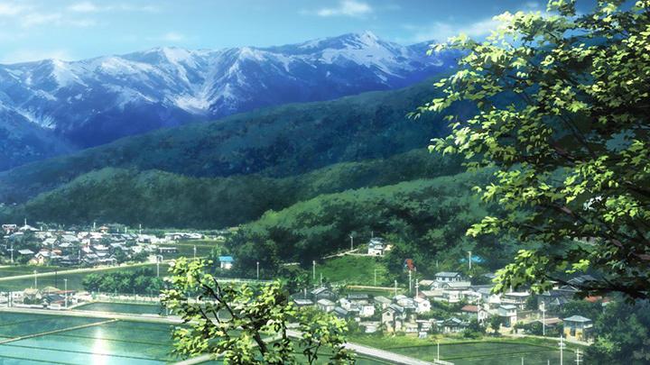 映画『orange -未来-』 ©高野苺・双葉社/orange製作委員会