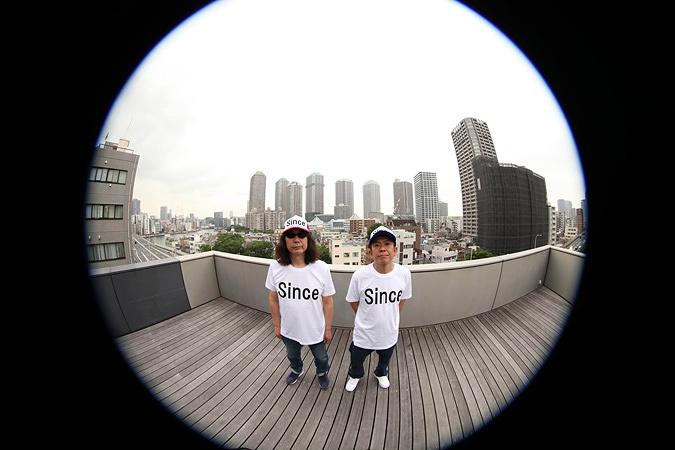 みうらじゅん&SHINCO