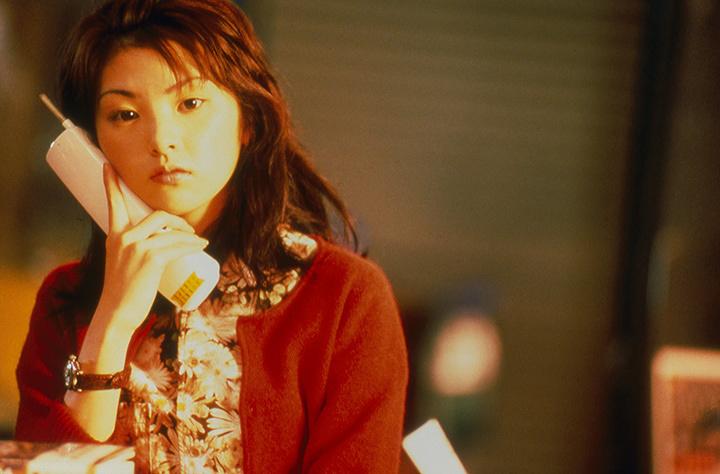『東京マリーゴールド』 ©2001東京マリーゴールド製作委員会