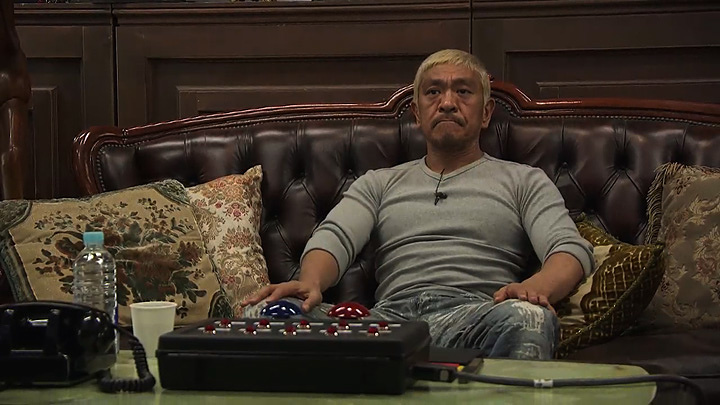 『HITOSHI MATSUMOTO presents「ドキュメンタル」』より