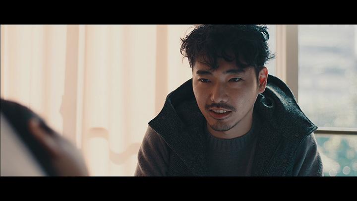 back numberと秦 基博と小林武史『「reunion」short film』より