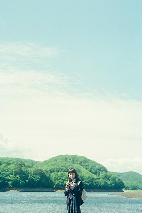 『恋愛奇譚集』ポスタービジュアル ©2017「恋愛奇譚集」製作委員会