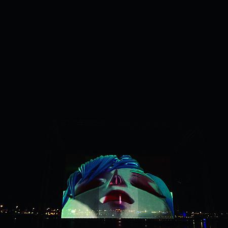 『THE END on the Beach』公演風景