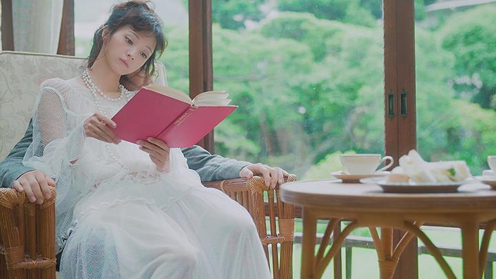 『シリーズ江戸川乱歩短編II 妖しい愛の物語』より『人間椅子』